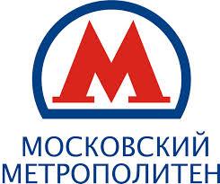 moskva metro loqo