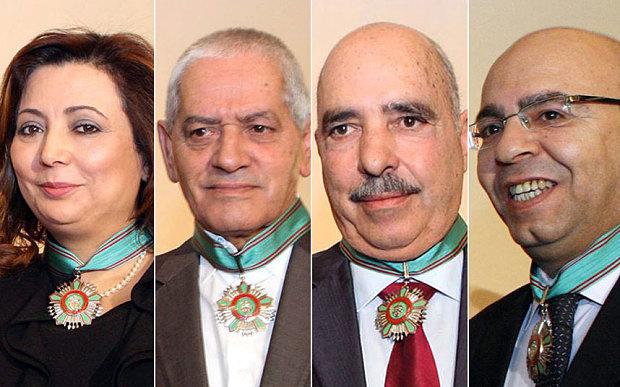 Tunis-Milli-Dialoq-Kvarteti
