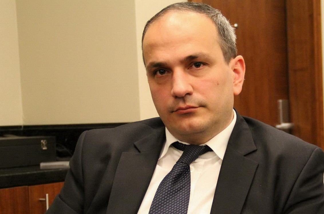 Samir Əliyev ile ilgili görsel sonucu