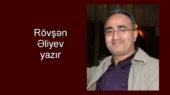 Rovsan Aliyev