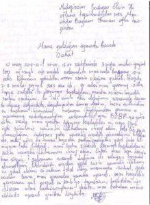 bayram memmedovun mektubu 1