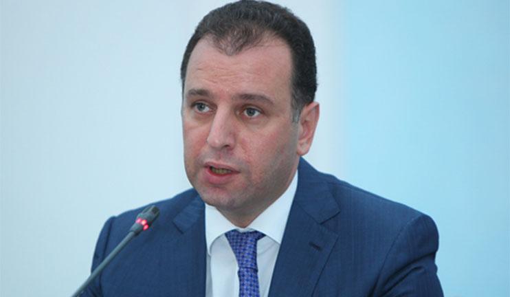 Image result for Vigen Sarkisyan