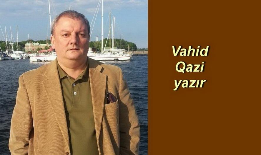 Vahid Qazi