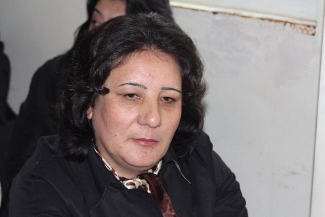 Gozel Bayramli