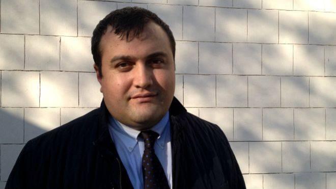 Elchin Sadiqov