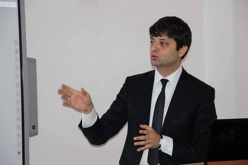 Vuqar Ziferoglu