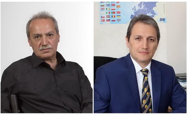 Arif Aliyev-Elesger Memmedli
