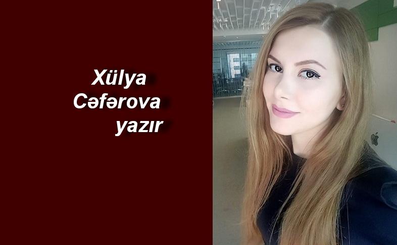Xulya Ceferova