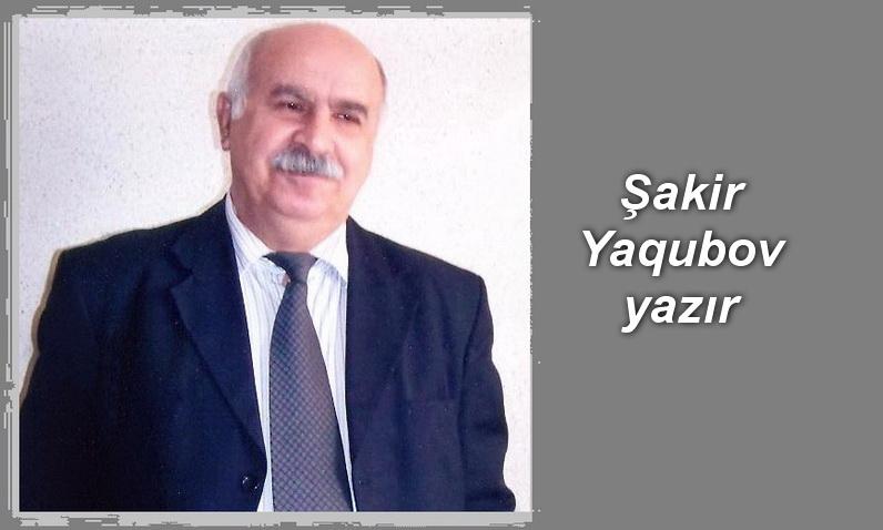 Sakir Yaqubov