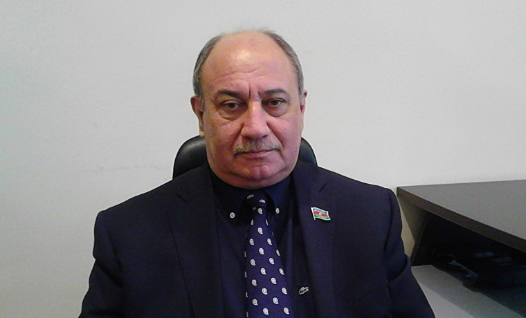 Araz Alizade