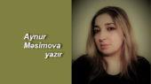 Aynur Mesimova
