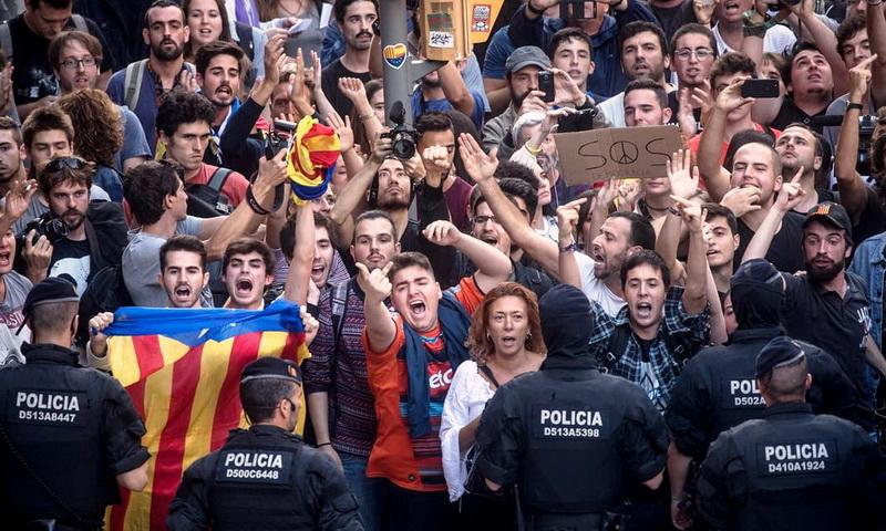 Katalonlar