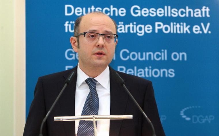 Perviz Shahbazov