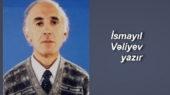 İsmayil Veliyev