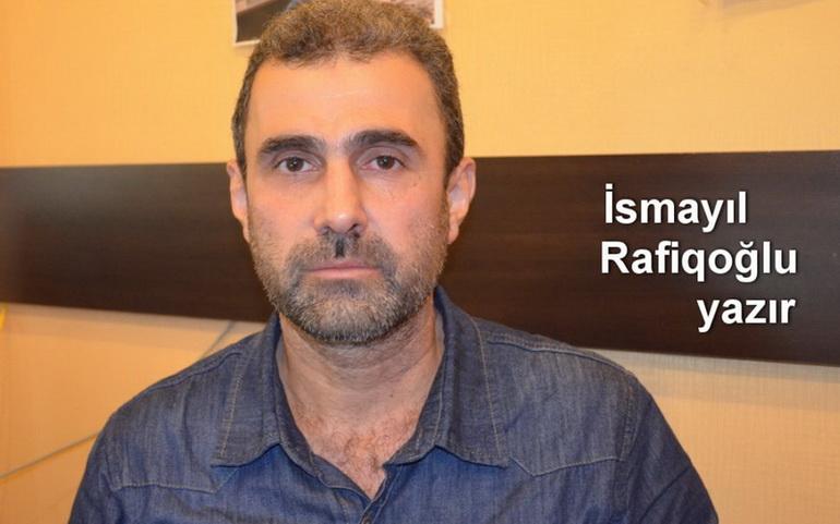 İsmayil Rafiqoglu