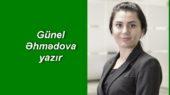 Gunel Ahmadova