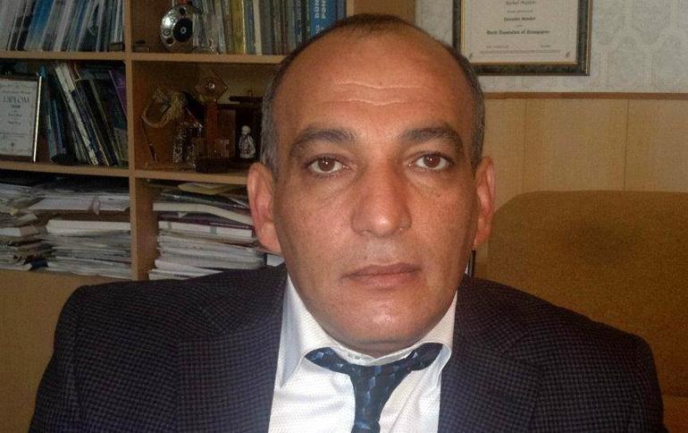 Yusif Rzayev