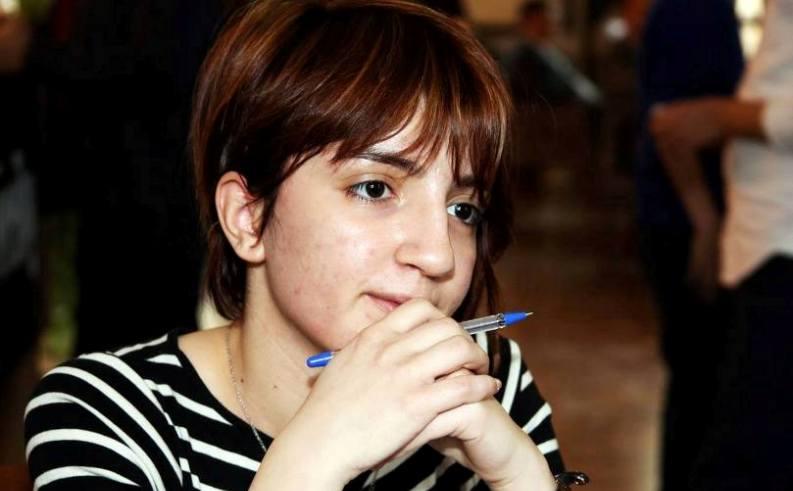 Ulker Natiqqizi