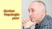 Qurban Yaquboglu