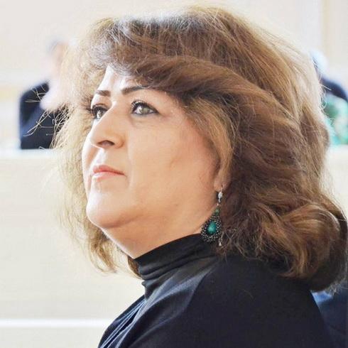 Image result for Sosioloq Zəminə Səfərova