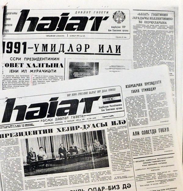 Azərbaycan In Həyati Novator Az