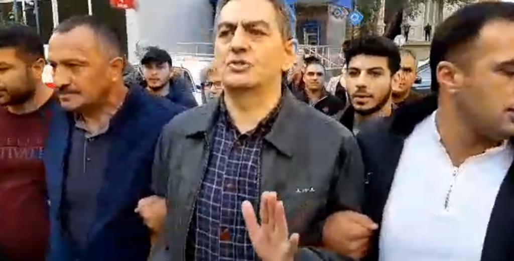 əli Kərimli Tutuldu Novator Az