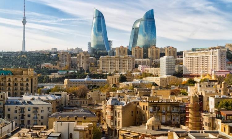 Dinc ölkələr: Azərbaycan 121-cidir