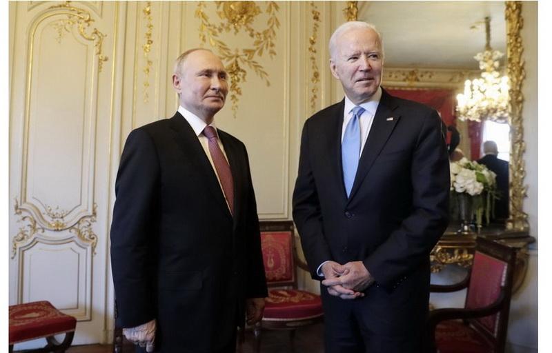 """Bayden-Putin görüşünün bəhrəsi olacaqmı? – """"Wall Street Journal"""""""